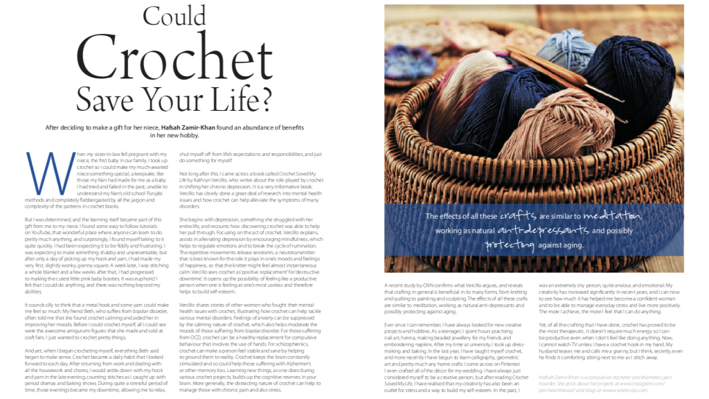 crochet-saved-my-life-craft-art-therapy-mental-health-sisters-magazine