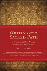 writing_as_a_sacred_path_jill_jepson_review